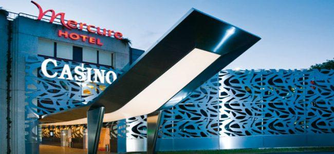 Casino In Bregenz
