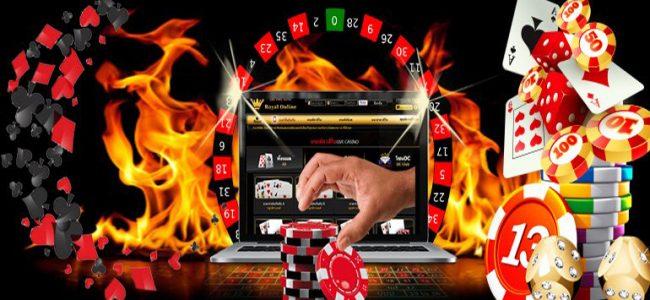 ข่าวคาสิโน | European casino articles