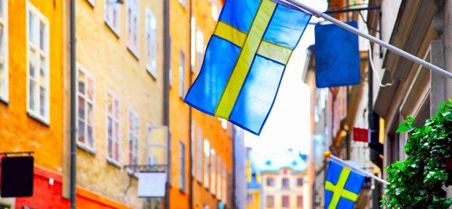 สวีเดนจะต้องได้ปิดคาสิโนออนไลน์หรือไม่?