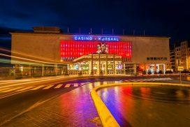 คาสิโน Ostend Kursaal