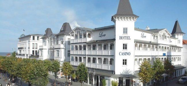Loev Hotel Ruegen