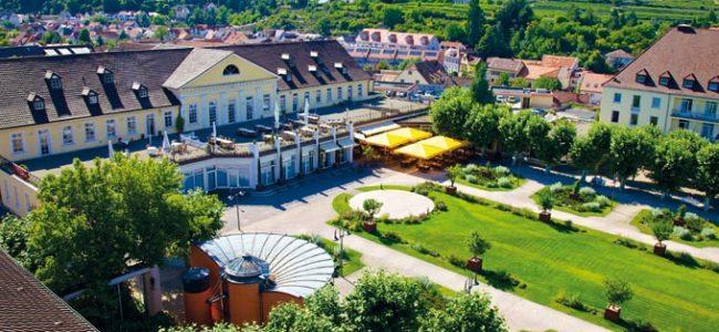 Kurpark-Hotel Bad Duerkheim