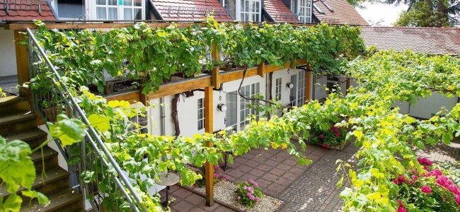 Halbersbacher Hotel Annaberg